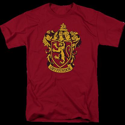 Harry Potter Gryffindor Crest T-Shirt