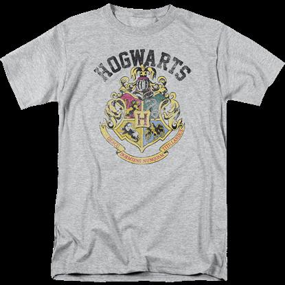 Harry Potter Hogwarts Crest T-Shirt