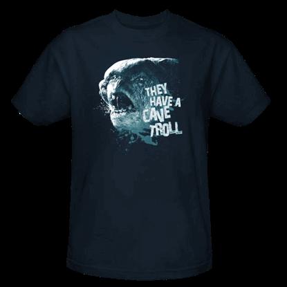 Cave Troll T-Shirt