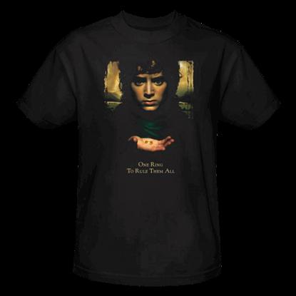 Frodo One Ring T-Shirt