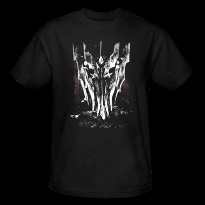 Big Sauron Head T-Shirt