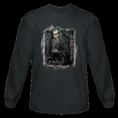 Gandalf Long Sleeved T-Shirt