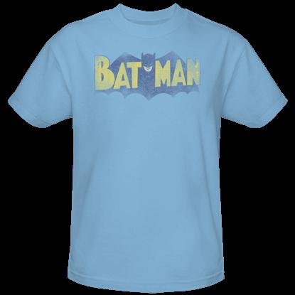 1940s Batman Logo T-Shirt