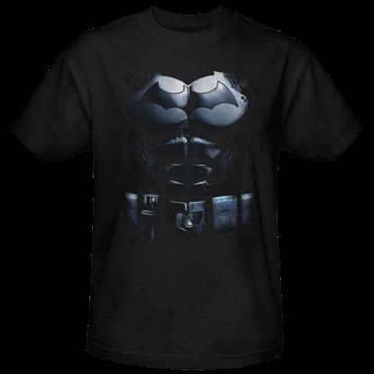 Arkham Origins Batsuit T-Shirt