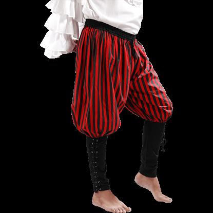 Buccaneer Pants