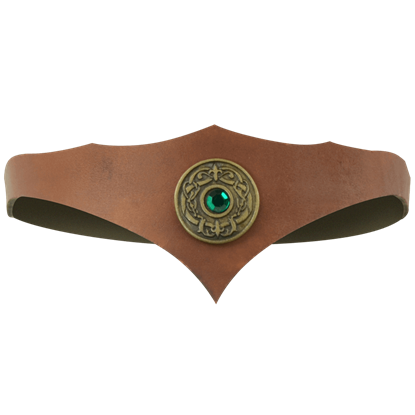 Woodland Warrior Headband