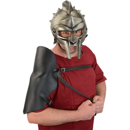 Gladiator Pauldron