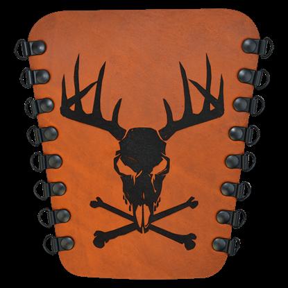 Death Hart Archers Arm Guard