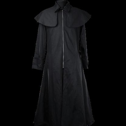 Gothic Van Helsing Coat