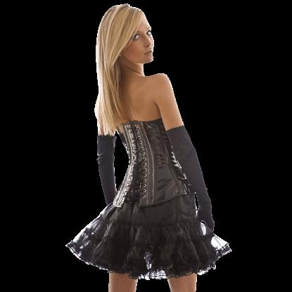 Classic Mini Organza Petticoat