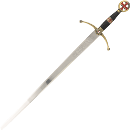 Crusader Sword