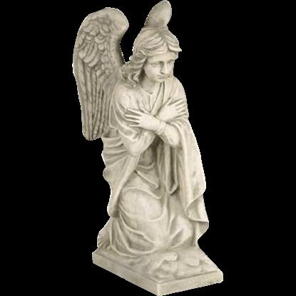 Adoration Angel Statue