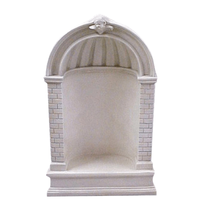 Medium Statue Shrine - 24-26 Inches