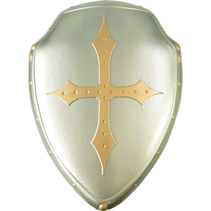 Crusader LARP Shield