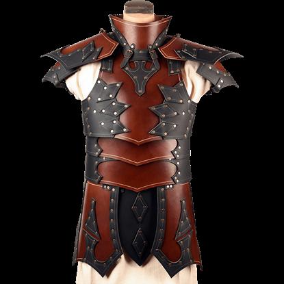 Paladin's Armor
