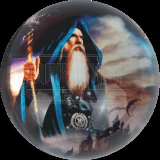 Wizard Septimus Paperweight