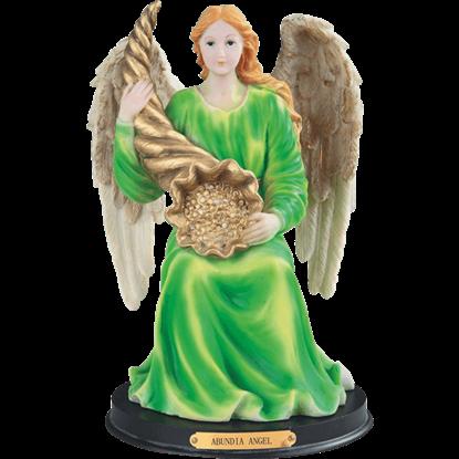 Abundia Angel Statue