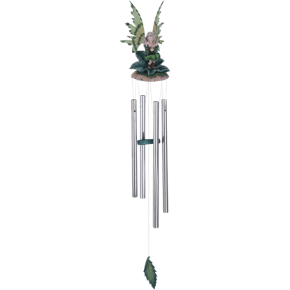 Elven Garden Fairy Wind Chime
