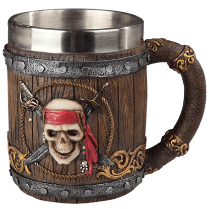 Brethren of the Coast Mug