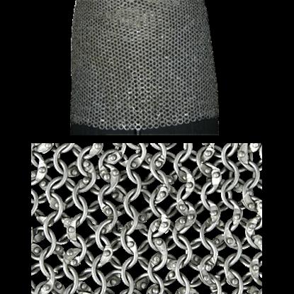 Knight Grade Mail Skirt