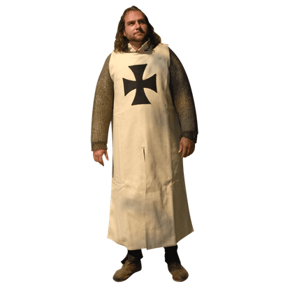 Wool Teutonic Surcoat