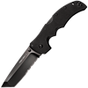 Half Serrated Recon 1 Tanto Knife by Cold Steel