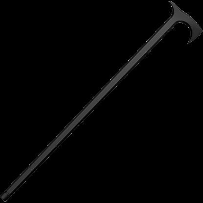 Axe Head Cane