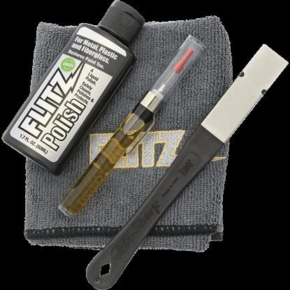 Knife Restoration Kit