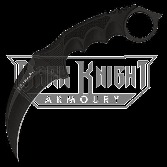 Black United Honshu Karambit