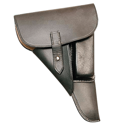 German SS Soft Shell P.38 Holster