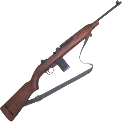 1941 U.S. M1 Carbine with Shoulder Sling