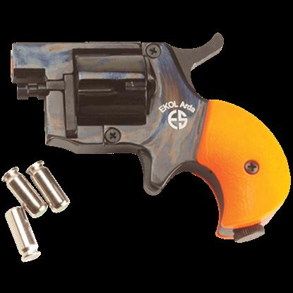 Blank Firing Firearms, Blank Ammunition, Blank Bullets and Blank