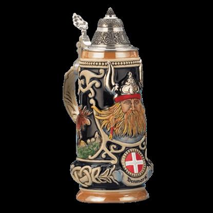 Denmark Viking Stein