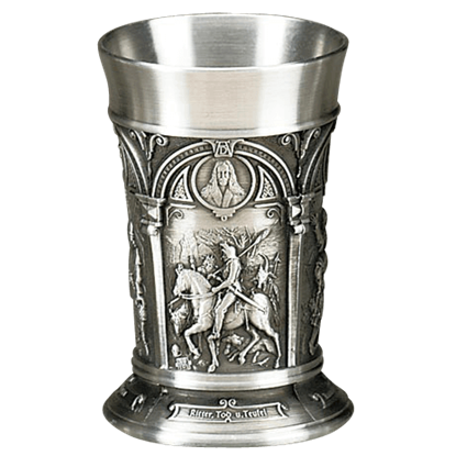 Albrecht Durer Shot Glass