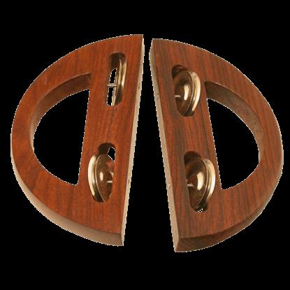 Crescent Cymbals