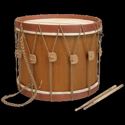 Renaissance Drum 18 X 13