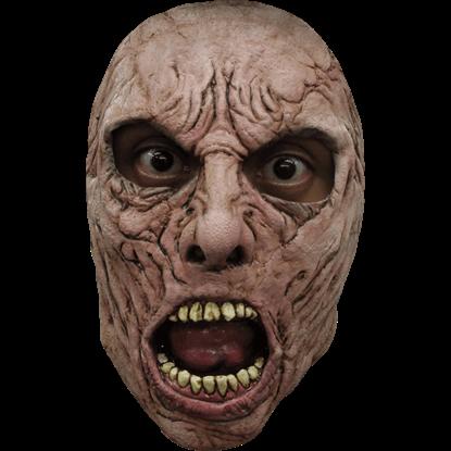 Zombie Scientist WWZ Face Mask