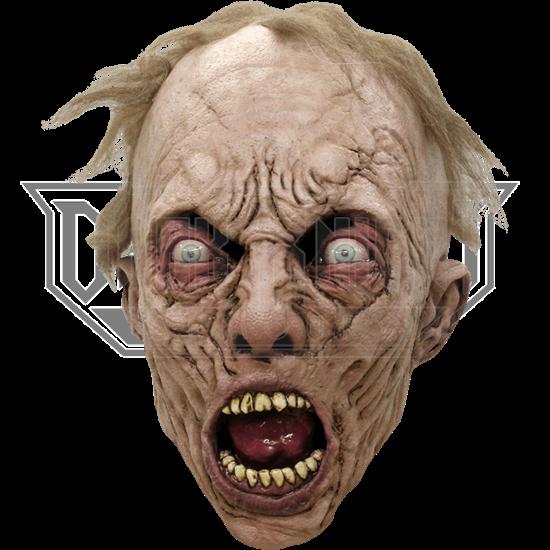WWZ Scientist Zombie Mask