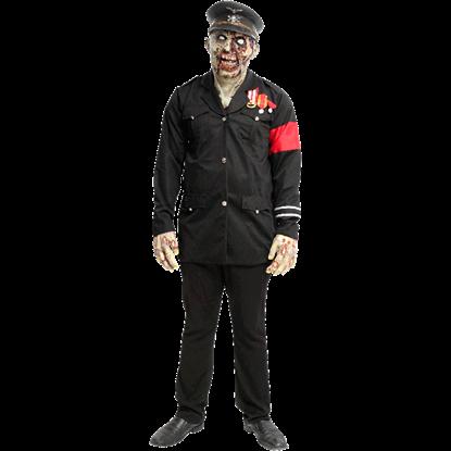 Heer Zombie Costume