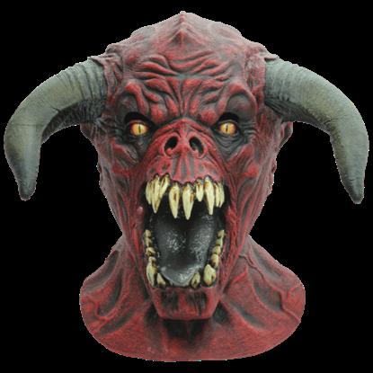 Behemoth Mask