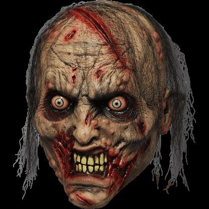 Biter Costume Mask