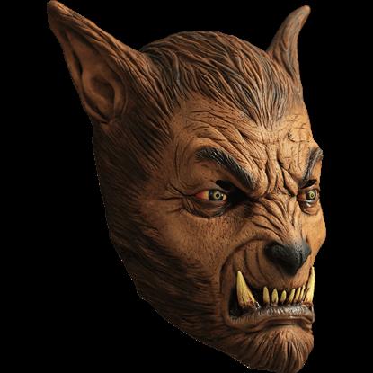 Beast Wolf Mask