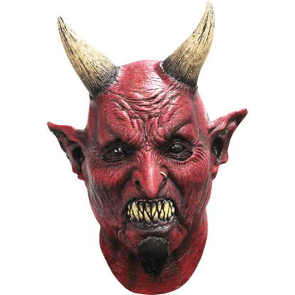 Azogh-Khan Costume Mask