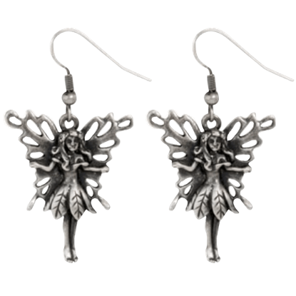 Woodland Fairy Earrings