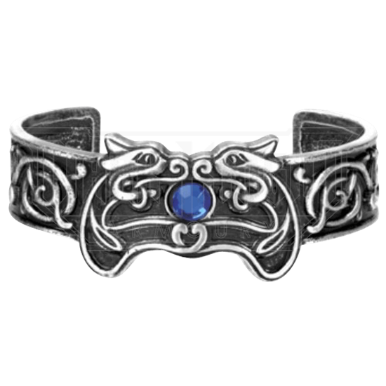 Celtic Animals Bracelet