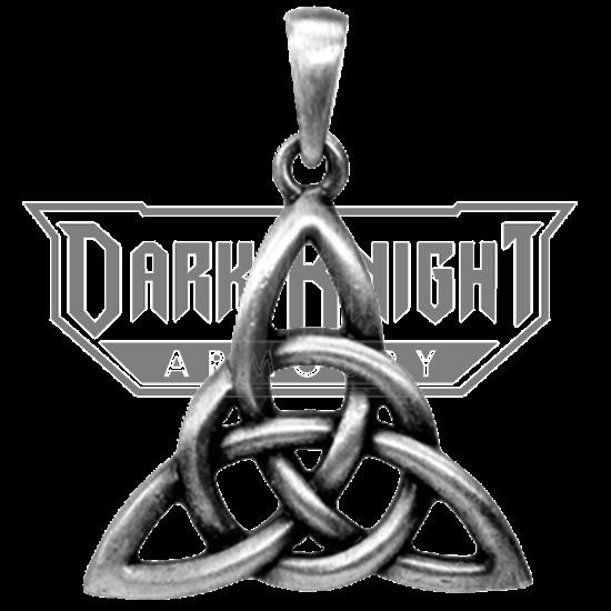 Trinity Necklace
