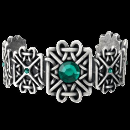 Awen Knot Bracelet