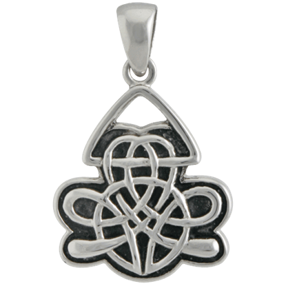 Celtic Arland Necklace