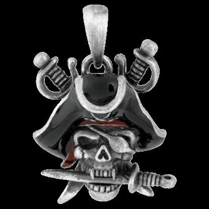 Davy Jones Necklace