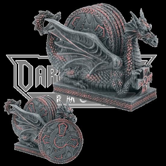 Dragon Coasters